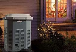 Home Generators Victorville CA | Hesperia